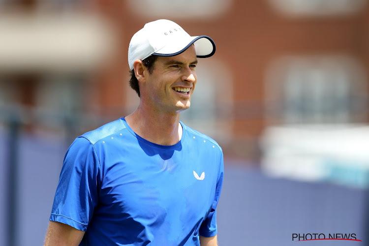 Test na test voor Murray onderweg naar oude vorm en Australian Open: nummer 5 van de wereld is volgende proef