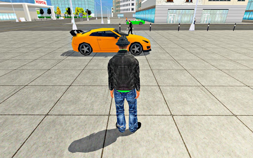 San Andreas Crime Fighter City 1.2 screenshots 1
