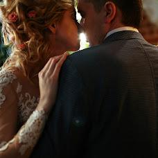 Wedding photographer Kseniya Gucul (gutsul). Photo of 30.05.2017