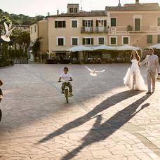 Wedding photographer Francesco Sonetti (francescosonett). Photo of 11.06.2014
