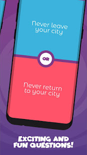 Would You Rather...? All Ages for PC-Windows 7,8,10 and Mac apk screenshot 3