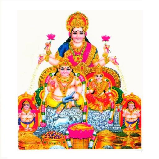 Lord Lakshmi Kubera Live Apk 402
