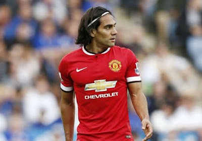 Manchester United obligé de conserver Falcao ?