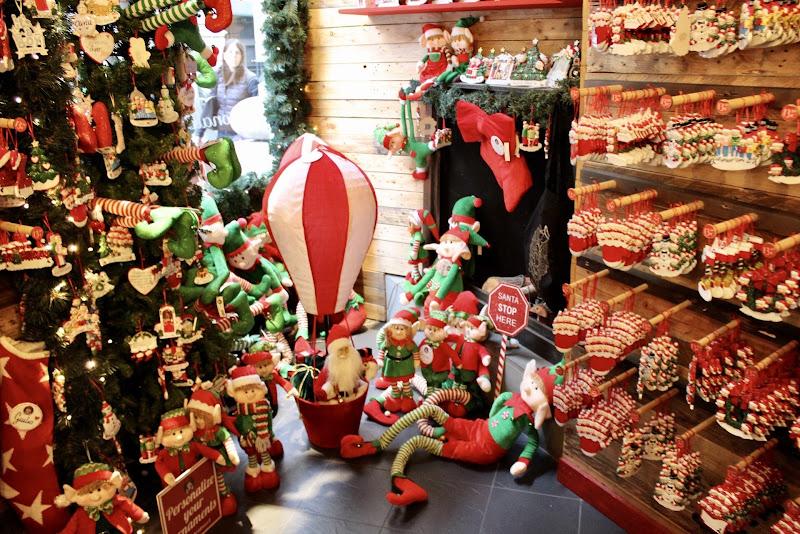 Gli aiutanti di Babbo Natale di Miriana17