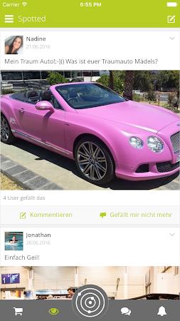 Kennzeichen - Nummernschild.de 4.0.0 screenshot 573087