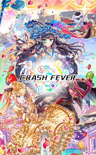 Crash Fever apkmr screenshots 7