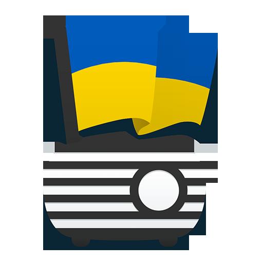 Pадіо Україна