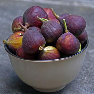 Easy Fig Jam.
