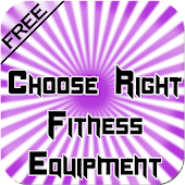 Choose Right Fitness Equipment