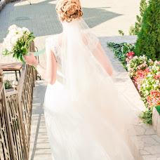 Wedding photographer Anna Rozhnova (AnnRozh). Photo of 07.07.2017