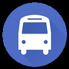 Morgantown Bus & PRT Tracker icon