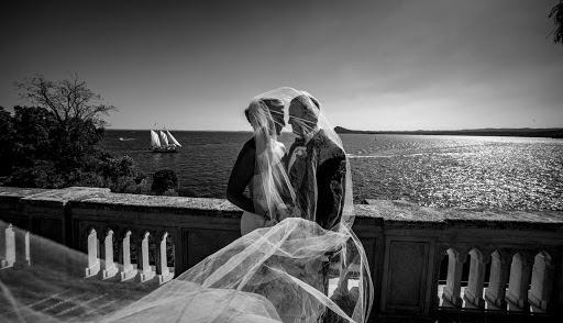 Wedding photographer Cristiano Ostinelli (ostinelli). Photo of 06.09.2019