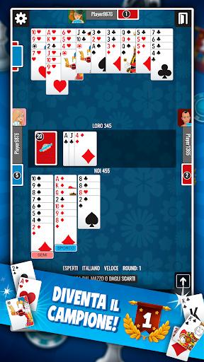 Burraco Piu00f9 - Giochi di Carte Social modavailable screenshots 3