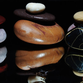 stones by Peter Salmon - Artistic Objects Other Objects