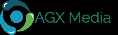 LOGO AGX.Media