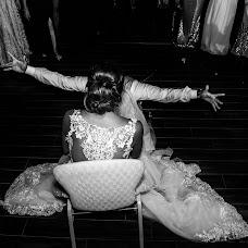 Wedding photographer Diego Velasquez (velasstudio). Photo of 28.06.2018