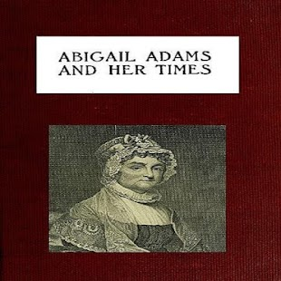 Story Of Abigail Adams And Her Times - náhled