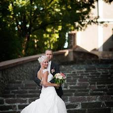 Wedding photographer Albert Varga (AlbertVarga). Photo of 01.03.2016
