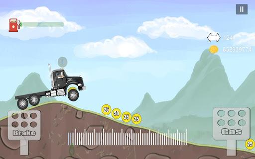 Car Mountain Hill Driver - Climb Racing Game 1.0.1 screenshots 6