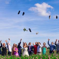 Wedding photographer Sergey Bulatov (ArtFoto777). Photo of 29.10.2015