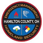 Hamilton County Ohio EMA icon