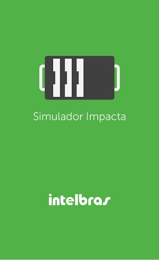 Intelbras Simulador Impacta