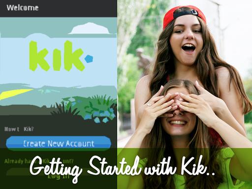 Free Kik Chat Calls Guide