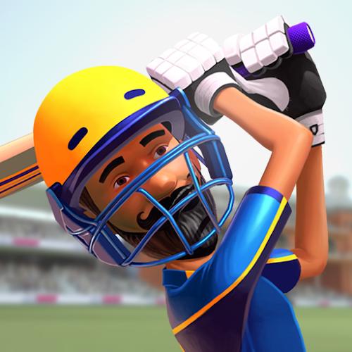 Stick Cricket Live [Mod] [Sap]