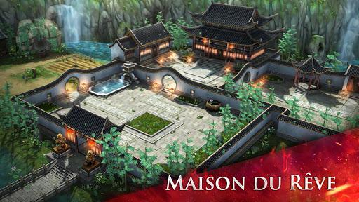 Télécharger Age of Wushu Dynasty APK MOD (Astuce) screenshots 4