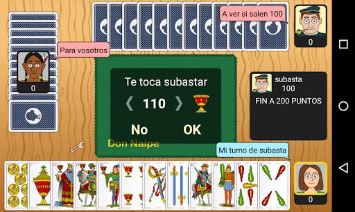 Tute Subastado 1.3.0 screenshots 7