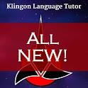 Klingon Language Tutor icon