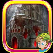 Horror Room Escape Part3