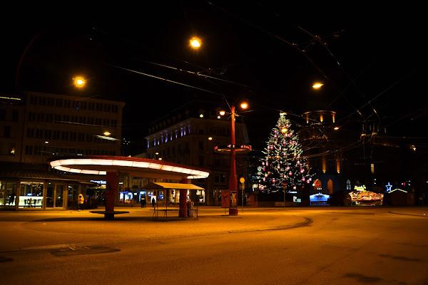 Natale in Svizzera di dadoo
