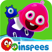 Inspees Tap Tiny Monsters Lite