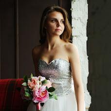 Wedding photographer Kseniya Izergina (izergina). Photo of 22.10.2016