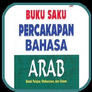 Percakapan Bahasa Arab Lengkap - náhled
