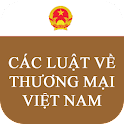 Luat Thuong mai Viet Nam icon