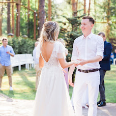 Wedding photographer Anastasiya Andreeva (AndreevaNastis). Photo of 25.09.2018