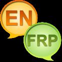 English Arpitan Dictionary + icon