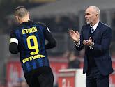 L'Inter continue sa chute libre, son public fuit San Siro