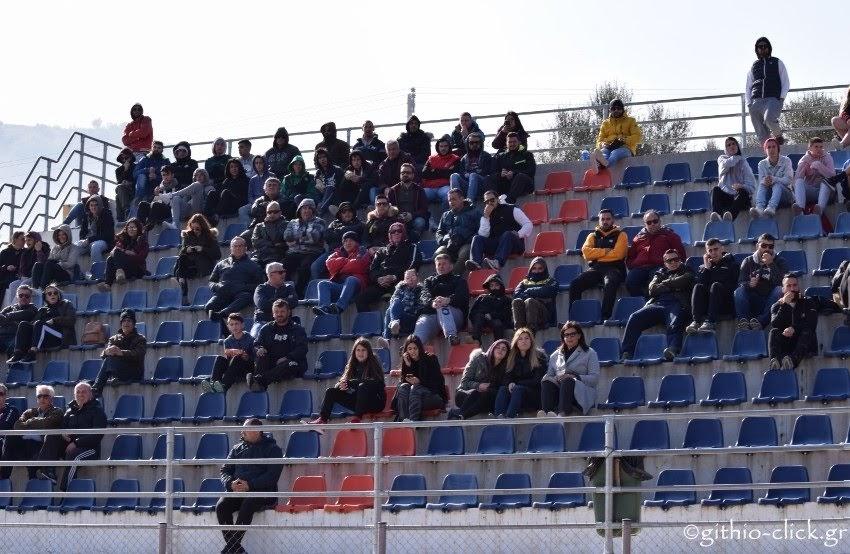 O Πανγυθεατικός απέκλεισε από τον τελικό της Λακωνίας τον Αστέρα Βλαχιώτη! (photos)
