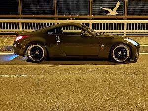 フェアレディZ Z33のカスタム事例画像 M-STREET (body shop)さんの2020年07月01日23:25の投稿