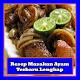 Resep Masakan Ayam for PC-Windows 7,8,10 and Mac