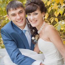 Wedding photographer Viktoriya Nikitina (ViktoryN). Photo of 06.11.2014