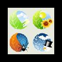 All Seasons HD Wallpapers <b>New</b> Tab
