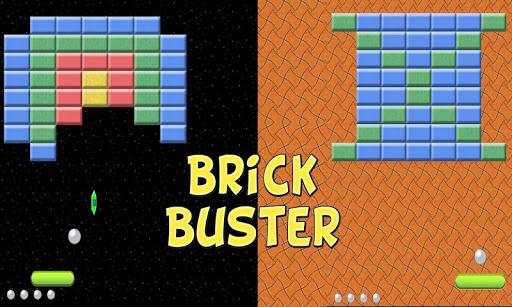 Brick Buster Free filehippodl screenshot 9