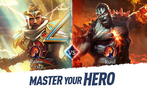 Heroic - Magic Duel screenshot 14