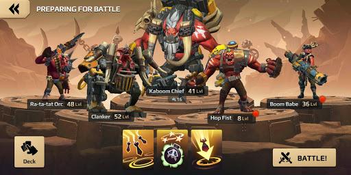 Orcs Defence u2013 Cult of War filehippodl screenshot 4