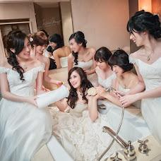 Wedding photographer Insan Chuang (chuang). Photo of 05.04.2014