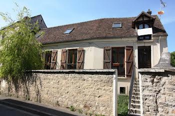 maison à Seraincourt (95)